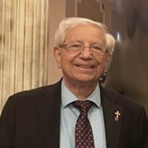 Rev. Joseph D. Matossian
