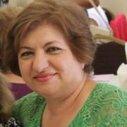 Anahit Basmadzhyan